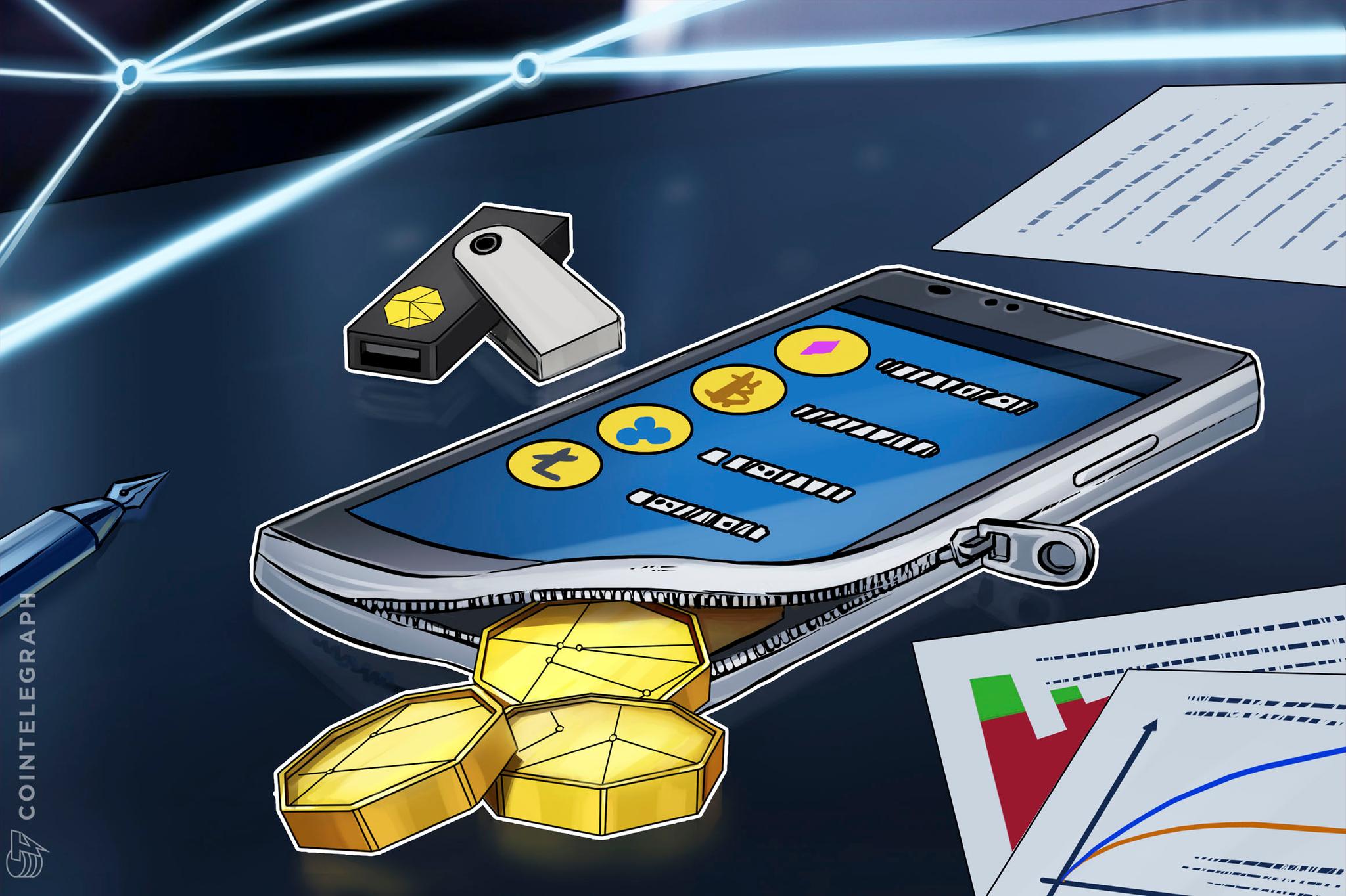 Bitcoin Wallets Sample