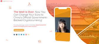 Digi Yuan Scam
